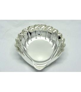 Ciotola Conchiglia Venere in Silver