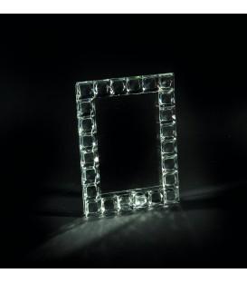 Cornice Portafoto in Cristallo