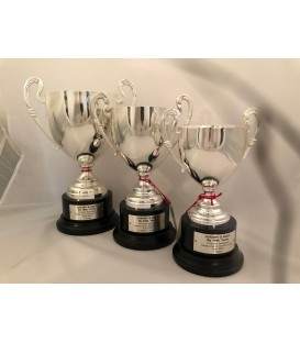 Coppa Sportiva in Silver