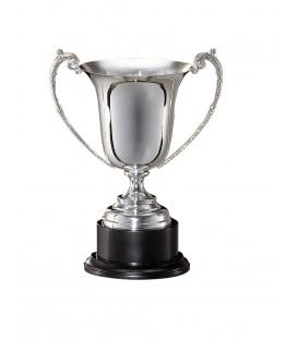 Coppa Sportiva 942 in Silver tre misure