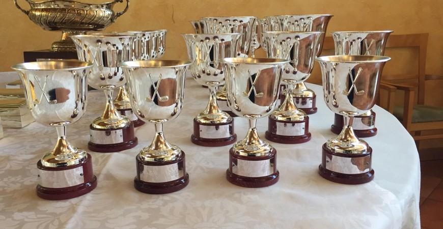 Nuove premiazioni ContiArgenti
