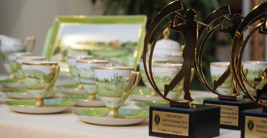 Premiazioni e premi 2018